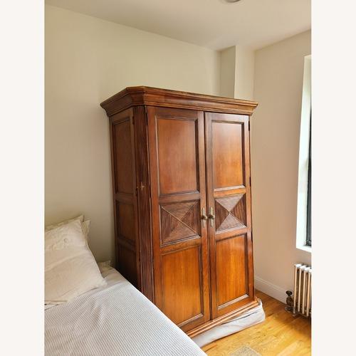 Used Drexel Heritage Armoire for sale on AptDeco