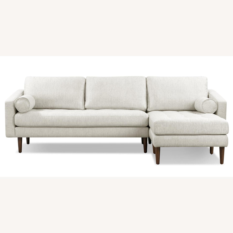 Poly & Bark Sectional Sofa - image-1