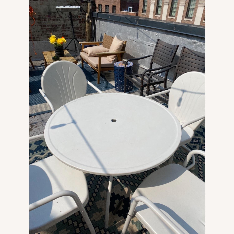 Crossley Outdoor Furniture Set - image-3