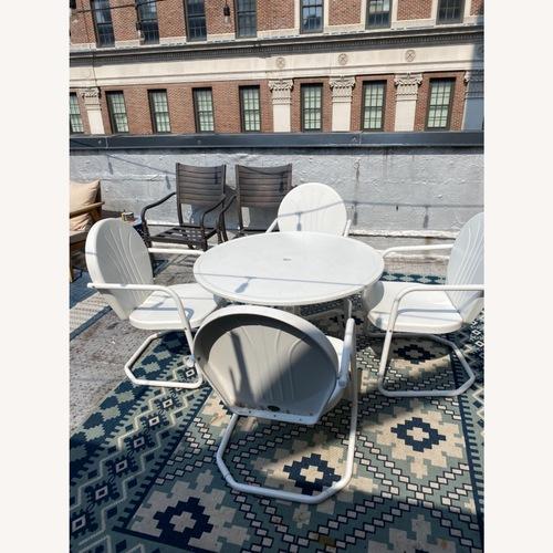 Used Crossley Outdoor Furniture Set for sale on AptDeco