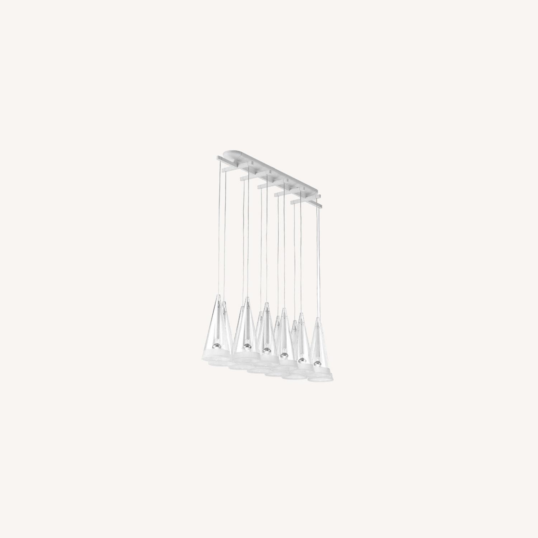 Flos Fucsia 12 Pendants Suspension Lamp - image-0