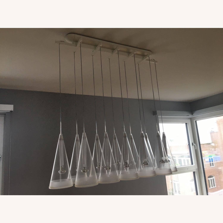 Flos Fucsia 12 Pendants Suspension Lamp - image-2