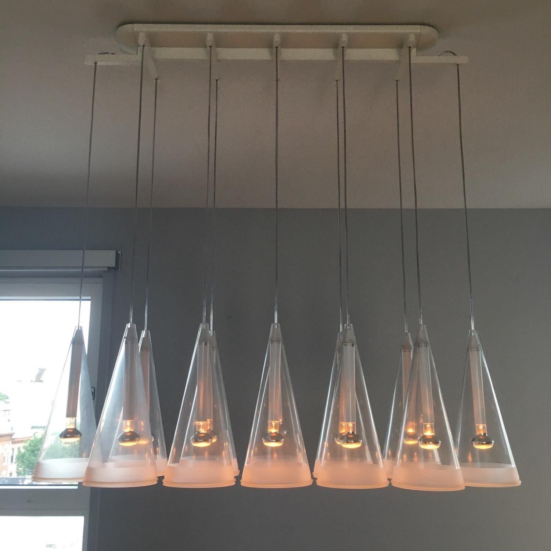 Flos Fucsia 12 Pendants Suspension Lamp - image-1