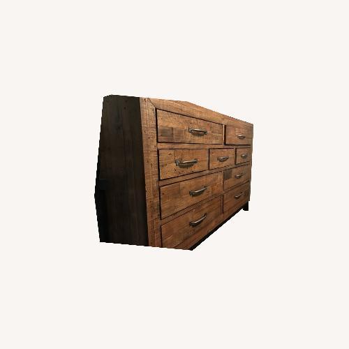 Used Signature Design Sommerford 9 Drawer Dresser for sale on AptDeco