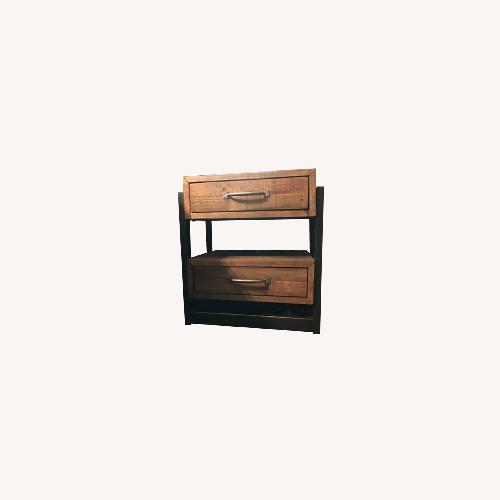 Used Signature Design Sommerford 2 Drawer Nightstand Set for sale on AptDeco