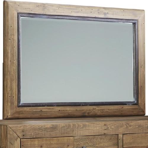 Used Signature Design Sommerford Bedroom Mirror for sale on AptDeco