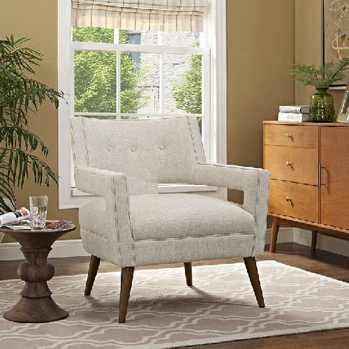 Used Modway Tufted Armchair for sale on AptDeco