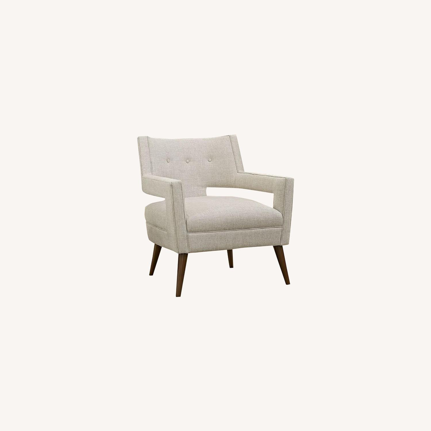 Modway Tufted Armchair - image-0