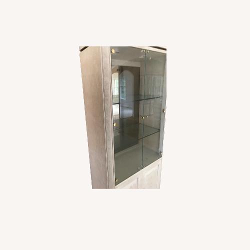 Used Henredon Charisma Cabinet for sale on AptDeco