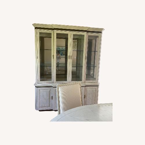 Used Henredon Charisma China Cabinet for sale on AptDeco