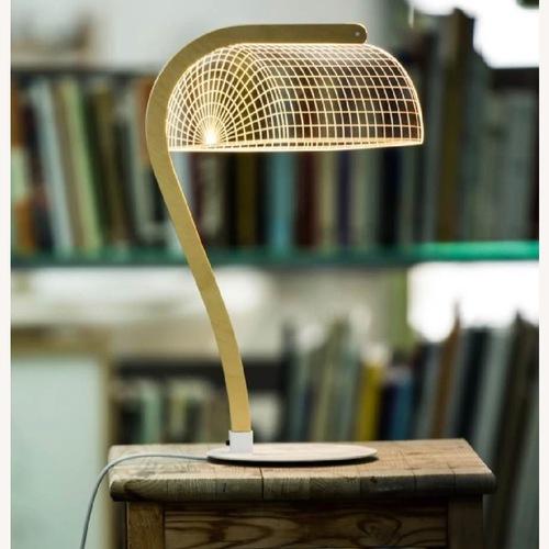 Used MoMA Bulbing Table Lamp for sale on AptDeco