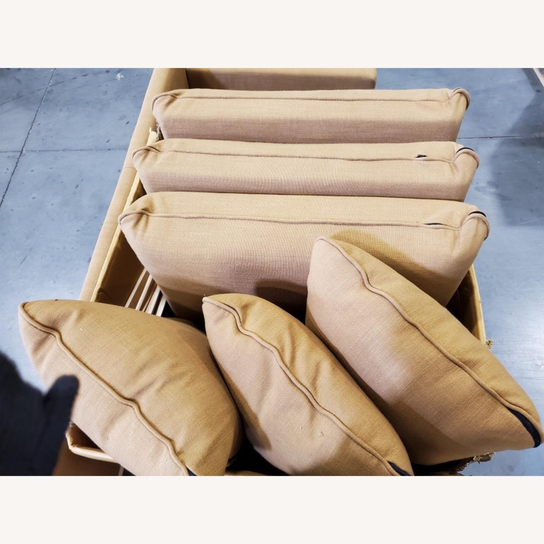 Inside Weather Custom Milo Sofa in Dijon - image-6