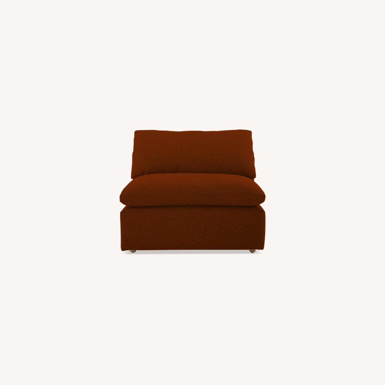 Joybird Bryant Armless Chair - image-3