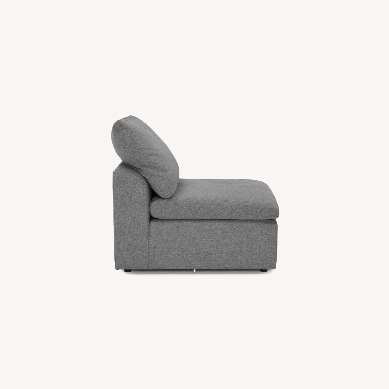 Joybird Bryant Armless Chair - image-4