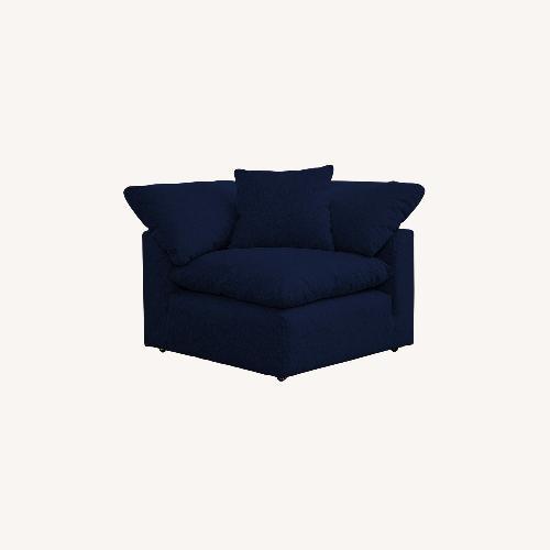 Used Joybird Bryant Corner Chair for sale on AptDeco