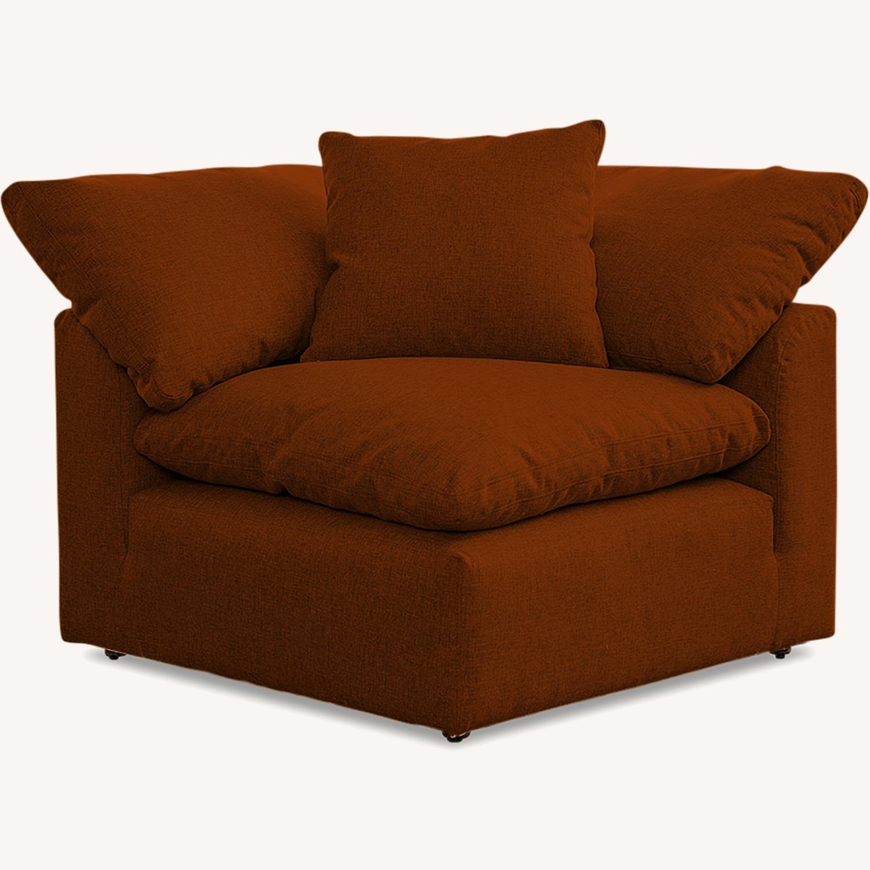 Joybird Bryant Corner Chair - image-4