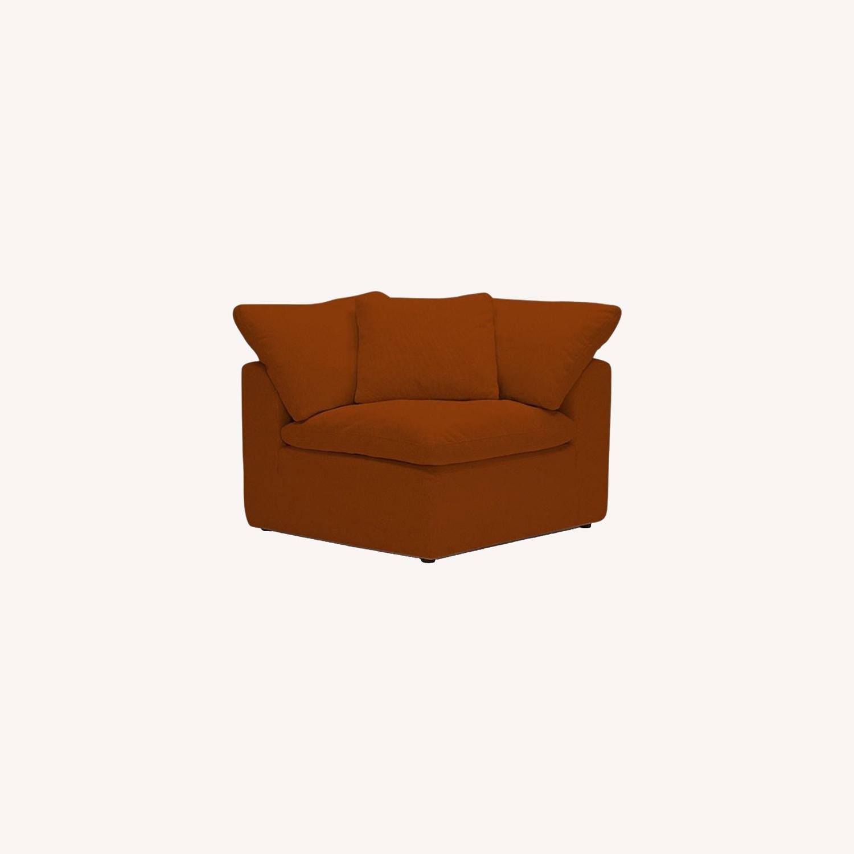 Joybird Bryant Corner Chair - image-0