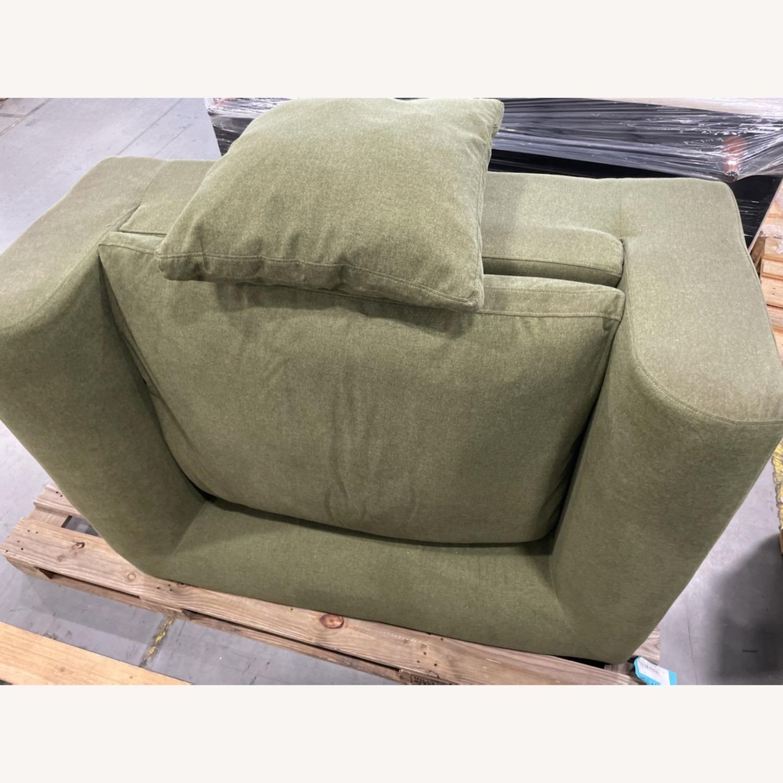 Joybird Bryant Chair and A Half - image-4