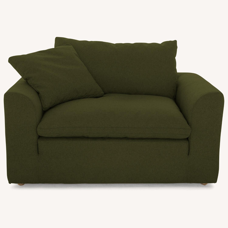Joybird Bryant Chair and A Half - image-3