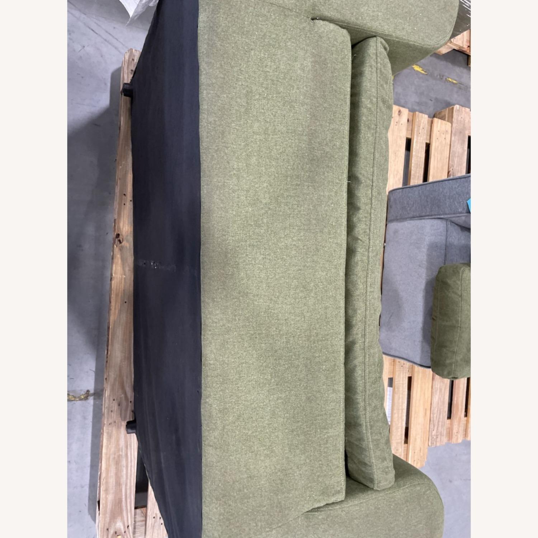 Joybird Bryant Chair and A Half - image-1