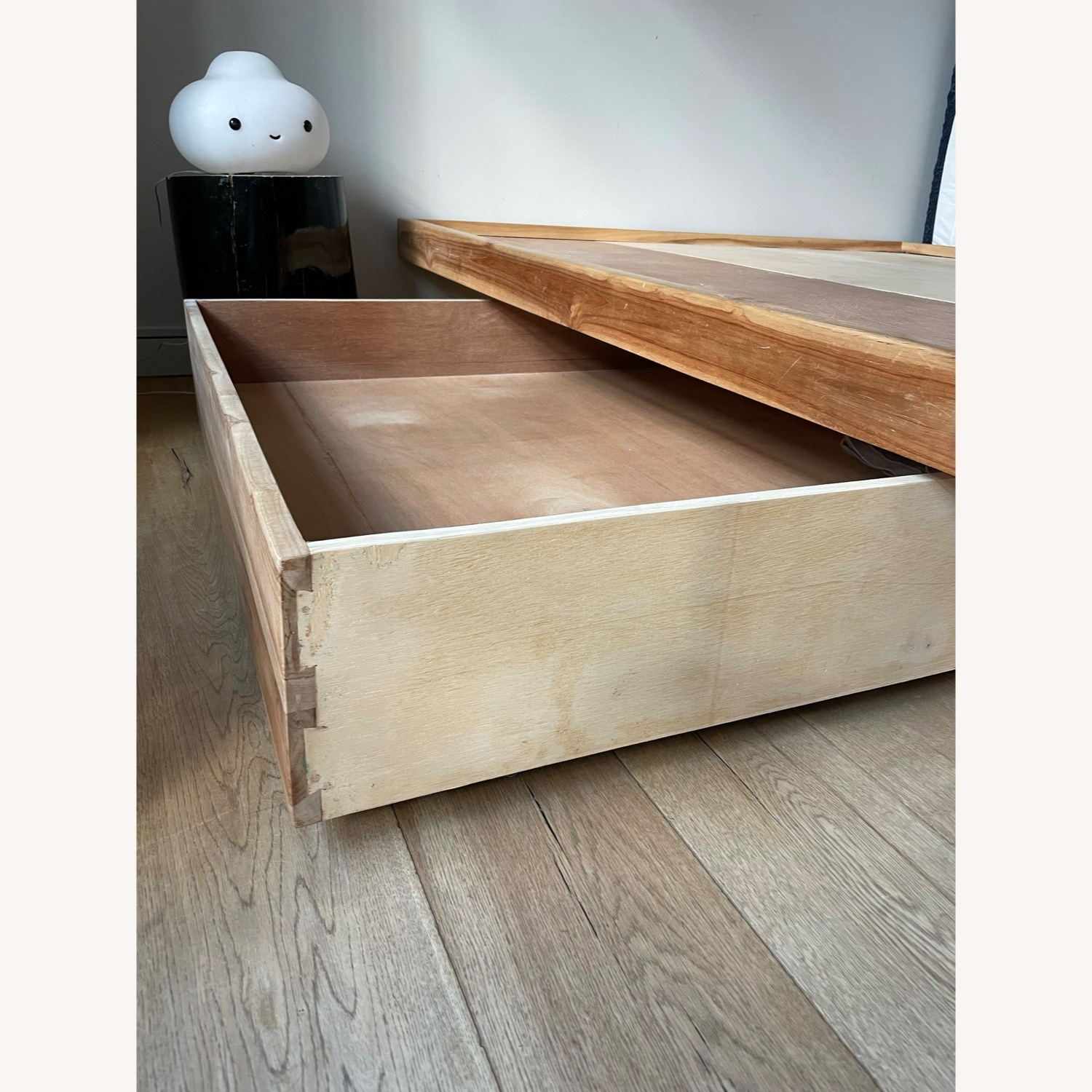 From The Source Queen Bed with Big Storage - image-3