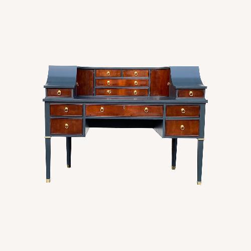 Used Hekman Executive Desk for sale on AptDeco