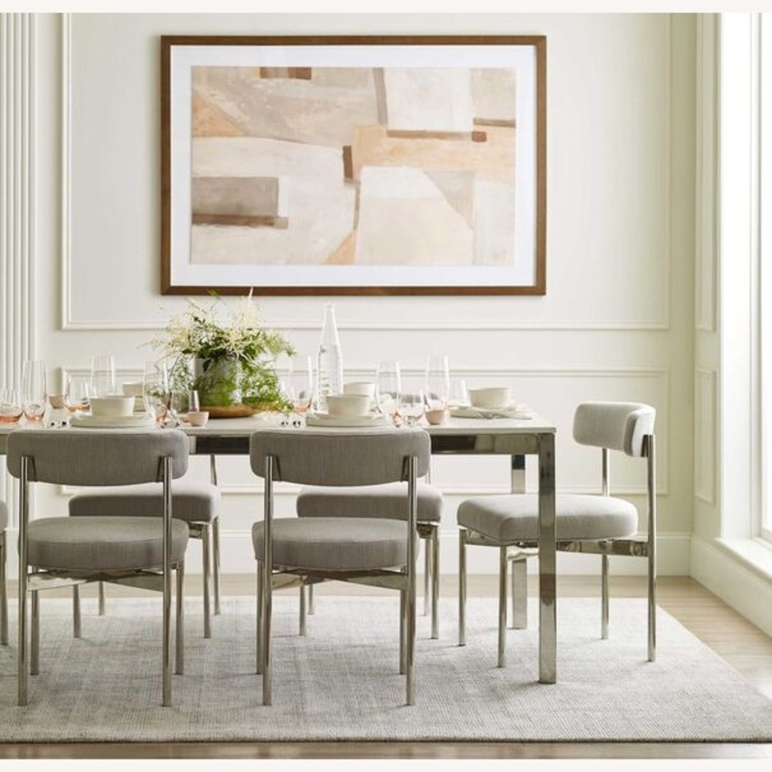 Mitchell Gold + Bob Williams Parsons Dining Table - image-5