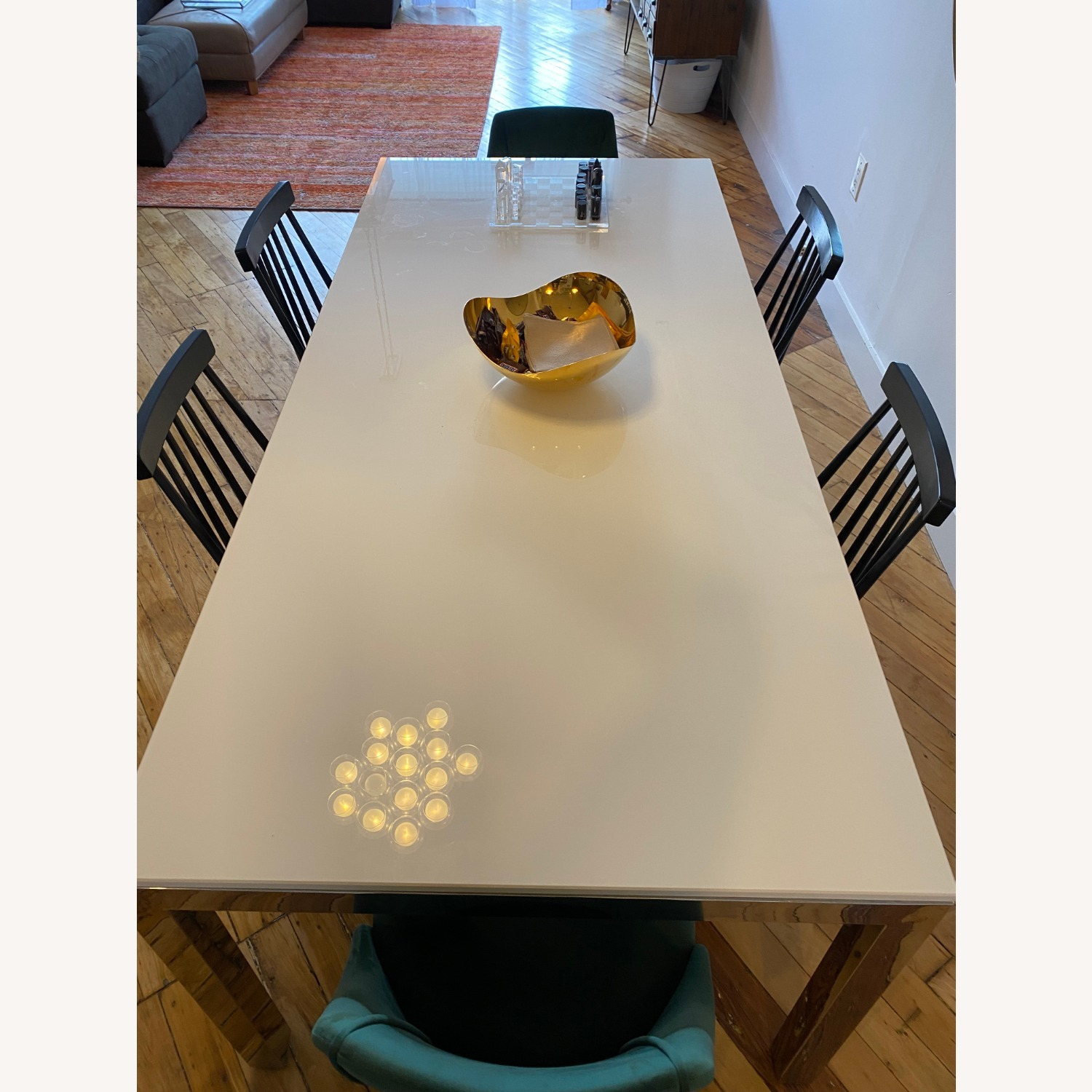 Mitchell Gold + Bob Williams Parsons Dining Table - image-3