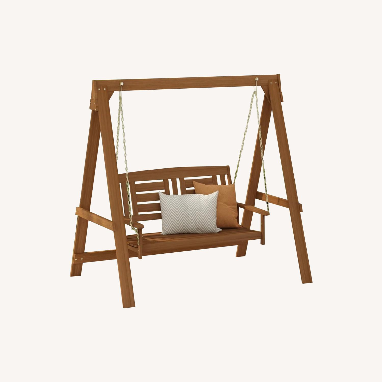 2 Person SWING - image-0