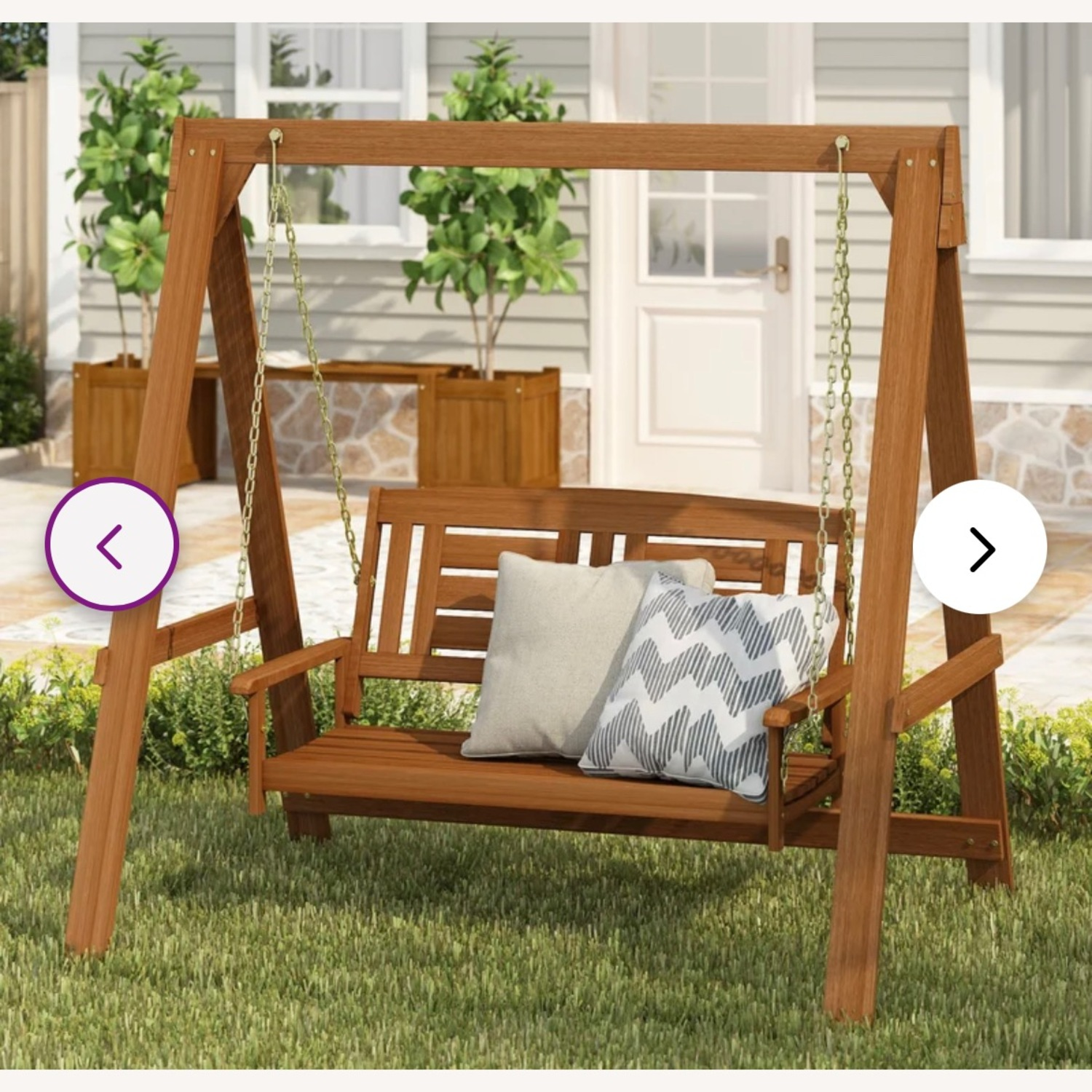 2 Person SWING - image-2