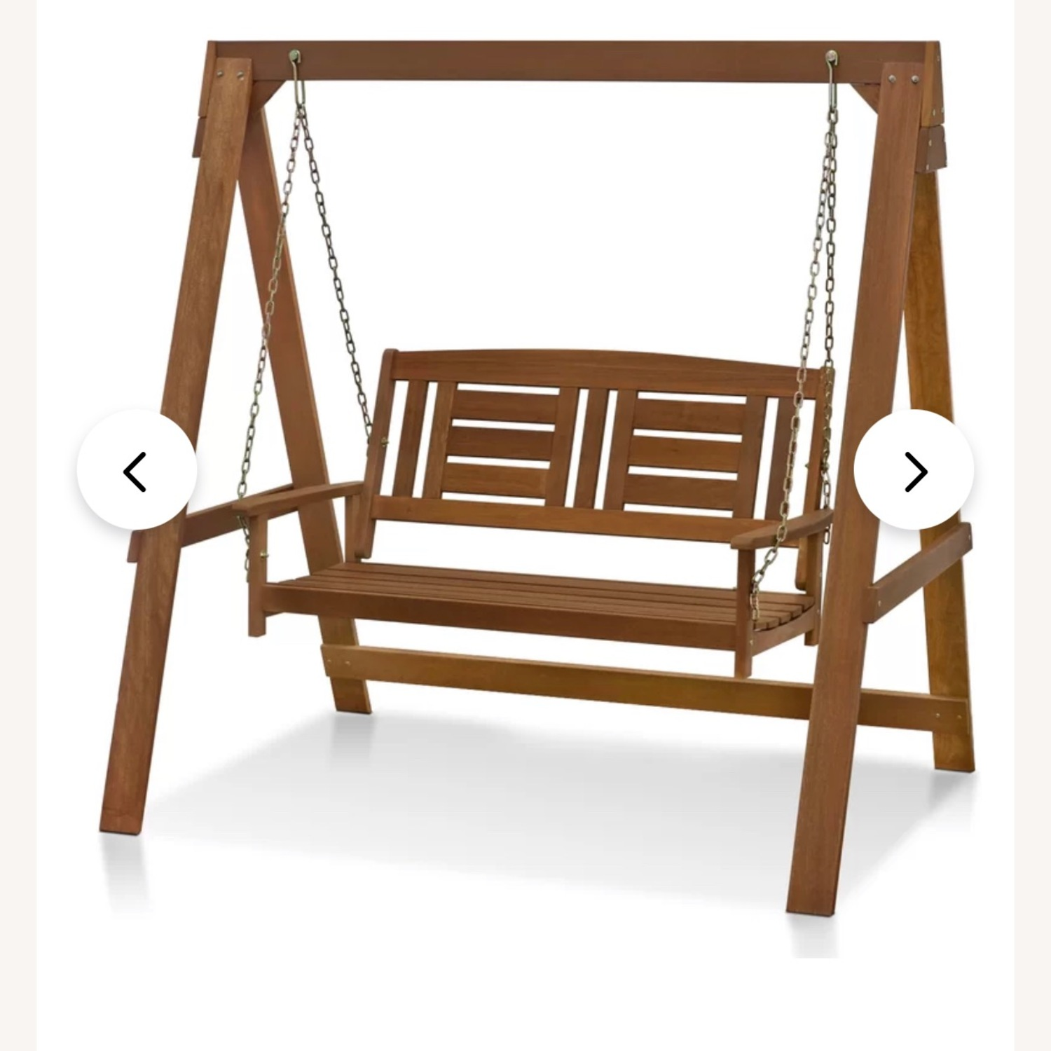 2 Person SWING - image-3