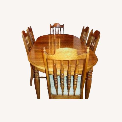 Used Formal Dining Room Set for sale on AptDeco