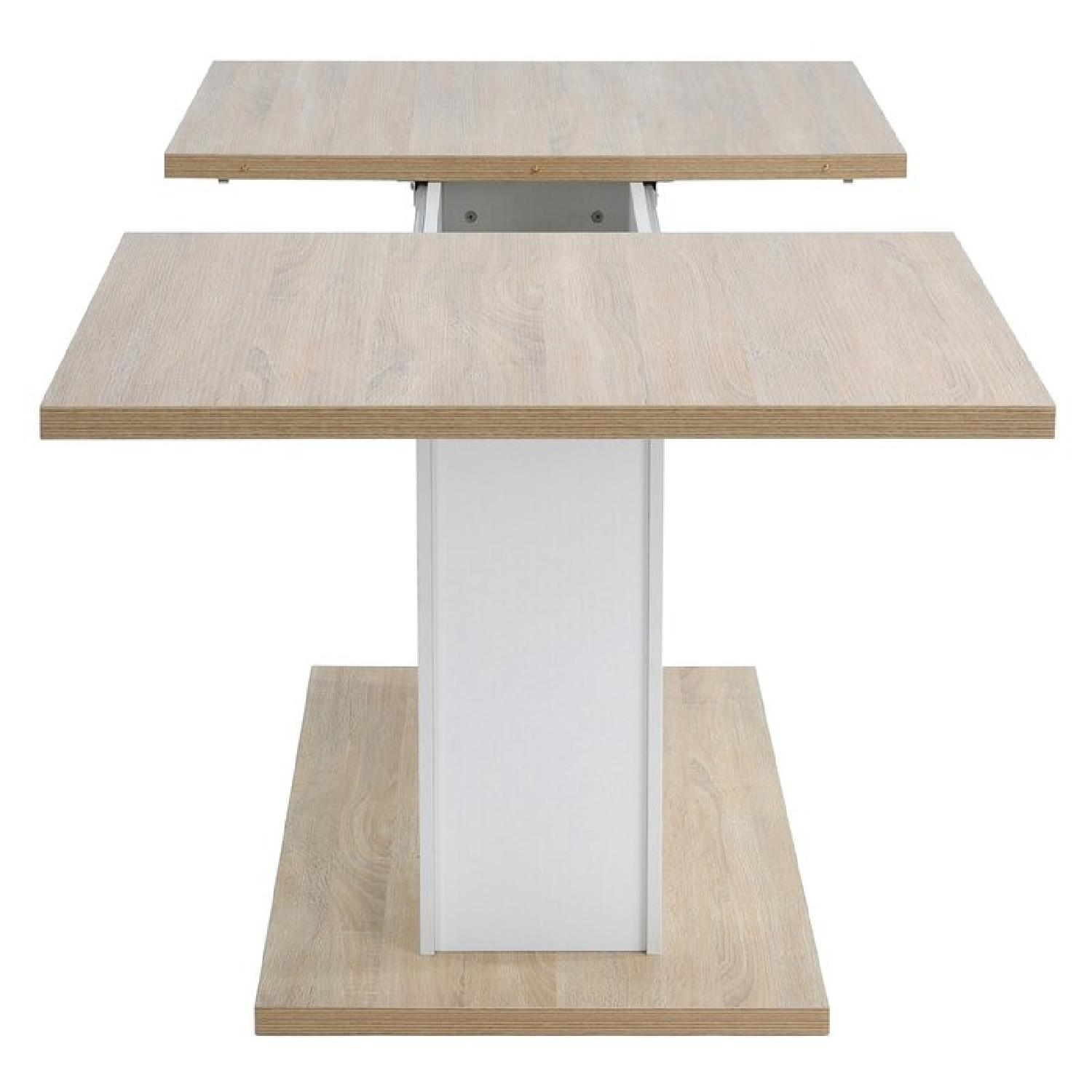 Wayfair Extendable Dining Table (seats up to 8) - image-4