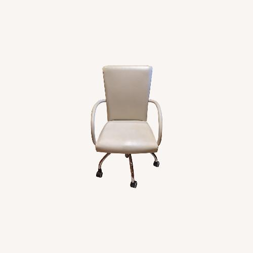 Used Poltrona Frau Designer Office Chair  (Italy) for sale on AptDeco
