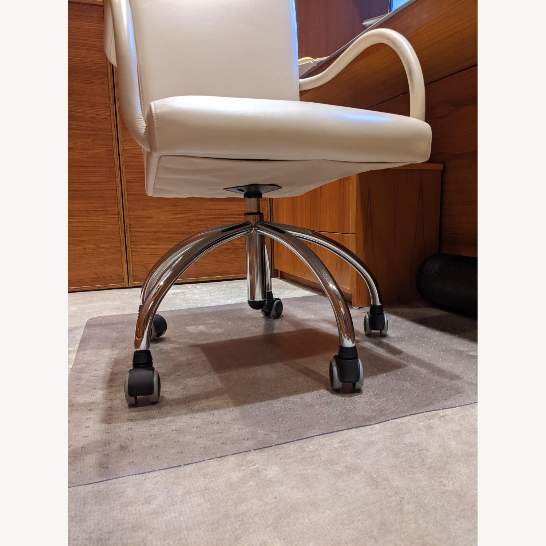 Poltrona Frau Designer Office Chair  (Italy) - image-3