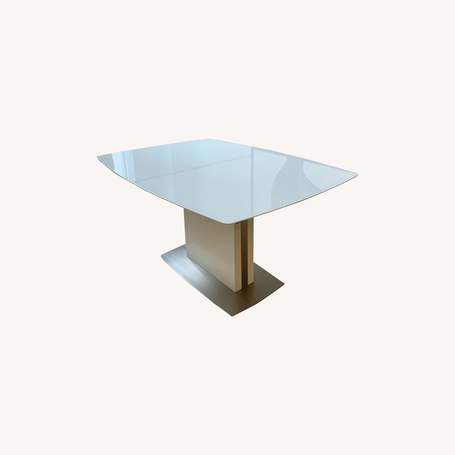 BoConcept Contemporary Dining Table - image-0