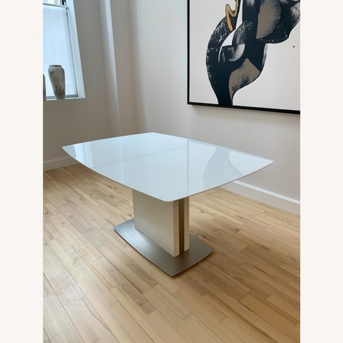 Used BoConcept Contemporary Dining Table for sale on AptDeco