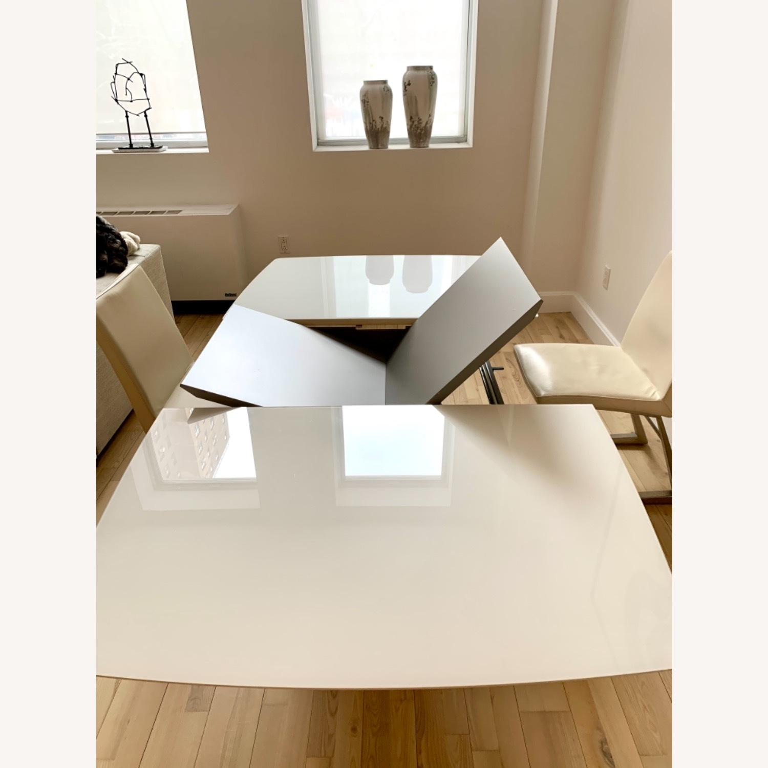 BoConcept Contemporary Dining Table - image-4