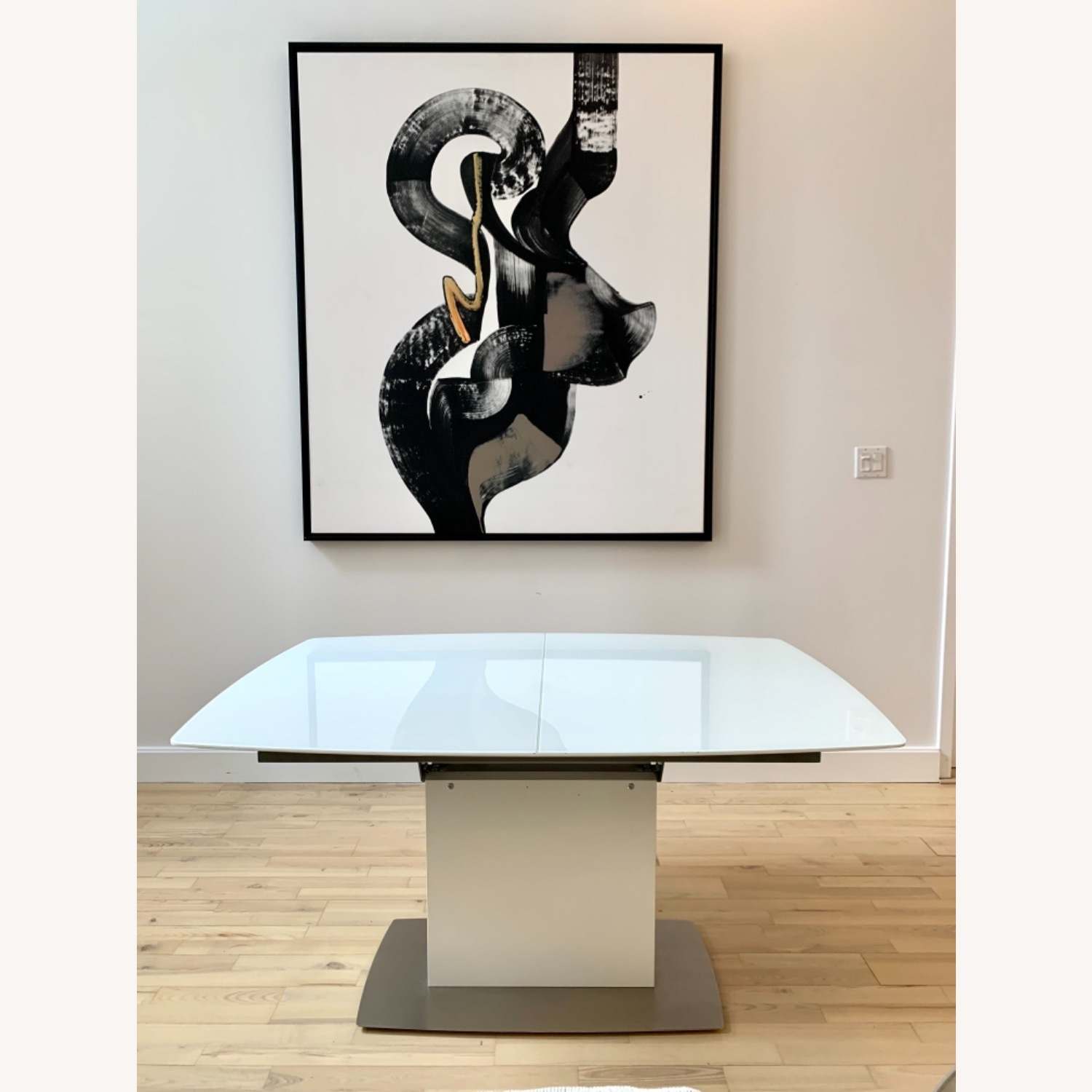 BoConcept Contemporary Dining Table - image-3