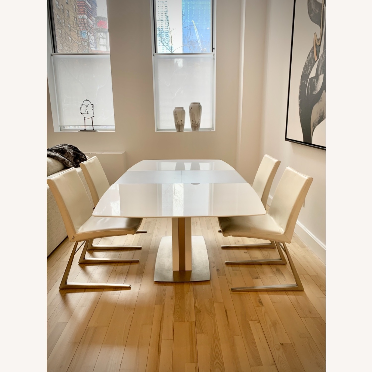 BoConcept Contemporary Dining Table - image-5