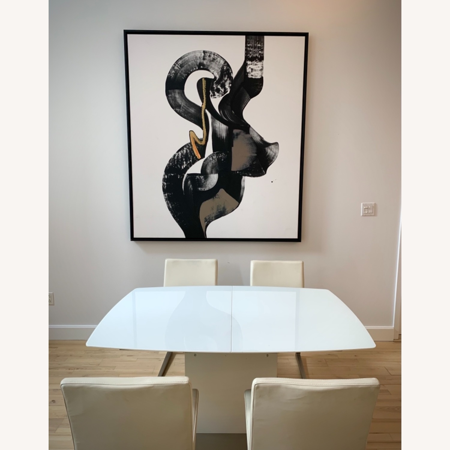 BoConcept Contemporary Dining Table - image-6