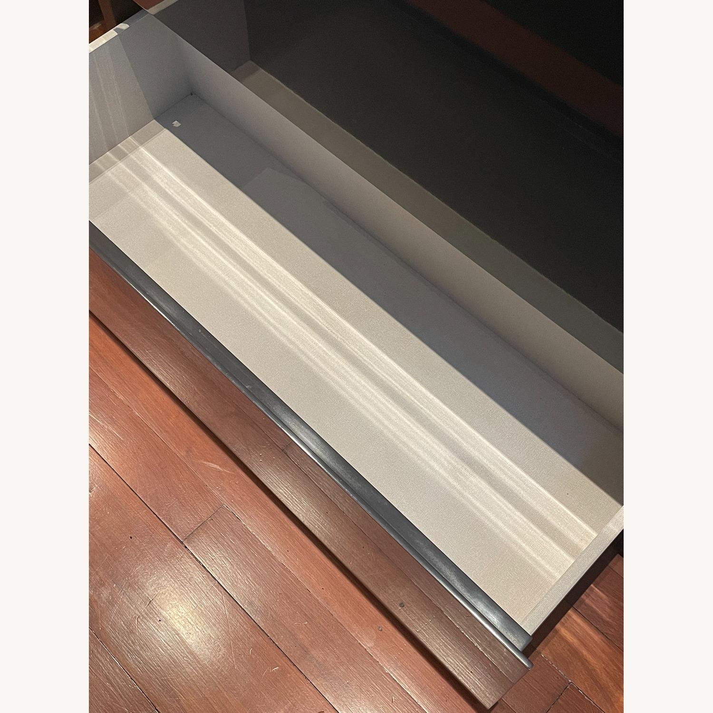 Poliform Bookshelf with Drawers - image-3