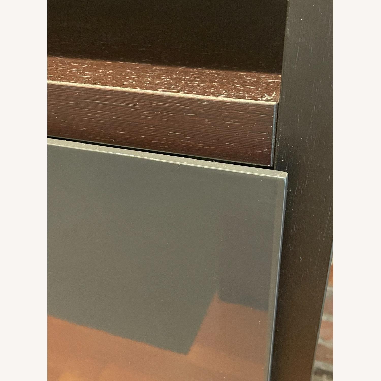 Poliform Bookshelf with Drawers - image-2