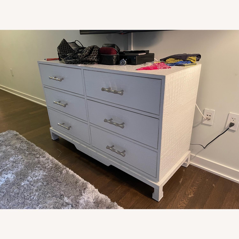 Jonathan Adler Preston 6-Drawer Dresser - image-2