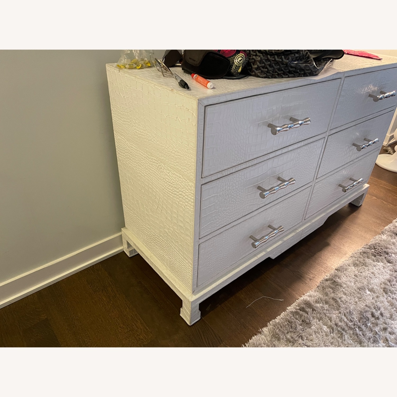 Jonathan Adler Preston 6-Drawer Dresser - image-6