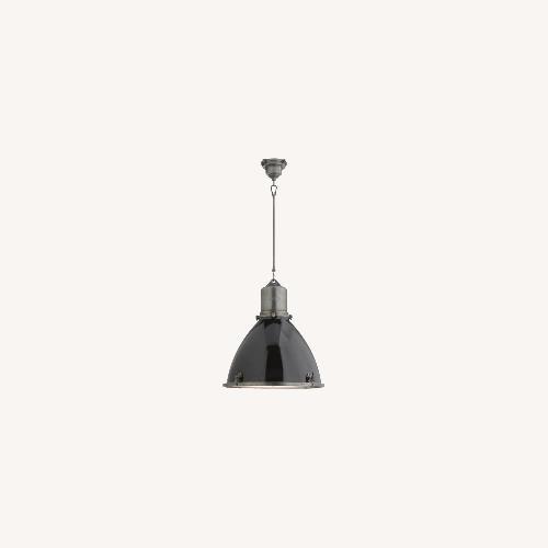 Used Large Pendant Light for sale on AptDeco