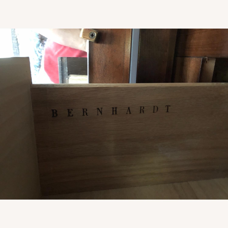 Bernhardt Mahogany Wood Armoire - image-22