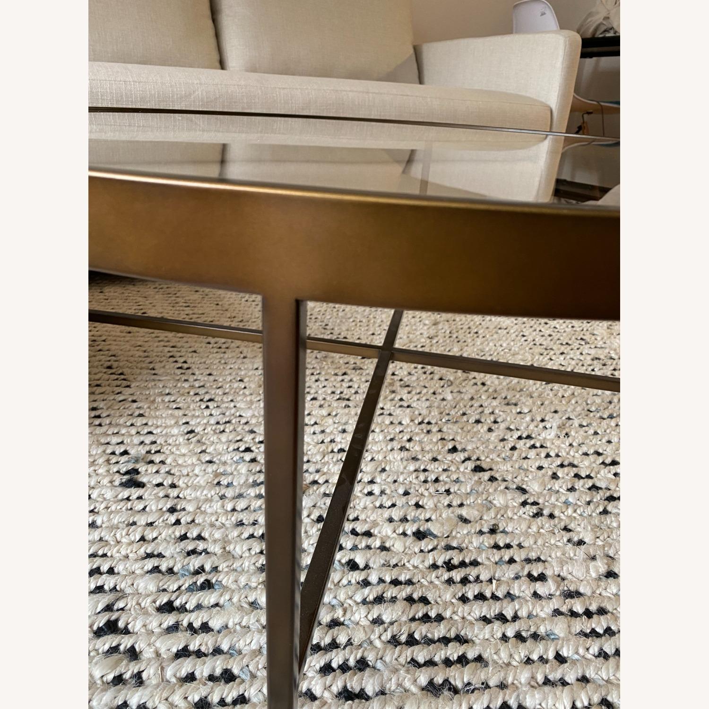 Mitchell Gold + Bob Williams Vienna Coffee Table - image-5