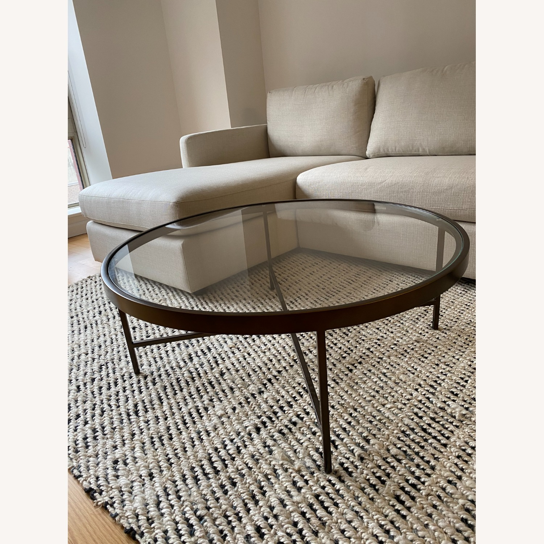Mitchell Gold + Bob Williams Vienna Coffee Table - image-3