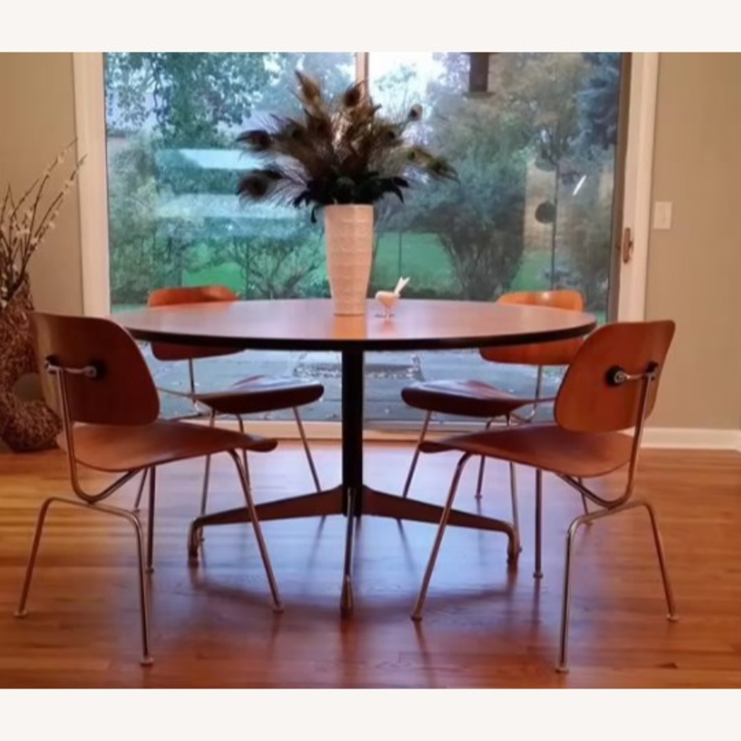 Herman Miller Eames Dining Table 54inches - image-2